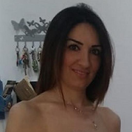 Natasha Mercurio